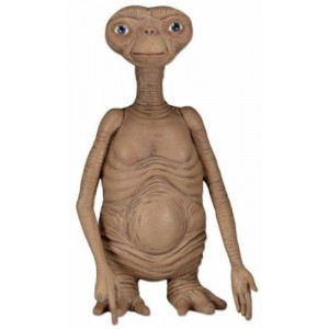 E.T. EL EXTRATERRESTRE LATEX PROP REPLICA 30 CM LIMITED EDITION