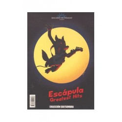 ESCAPULA GREATEST HITS