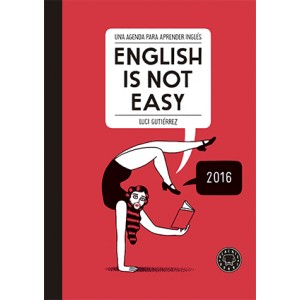 English is not Easy - Diary 2016