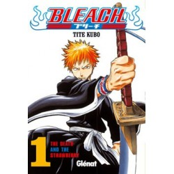 BLEACH 01 (COMIC)
