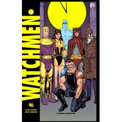 Watchmen, Edición Absolute