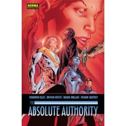 THE ABSOLUTE AUTHORITY