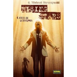 RISING STARS 4. Voces de ultratumba