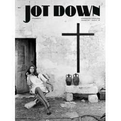 Revista Jotdown nº9