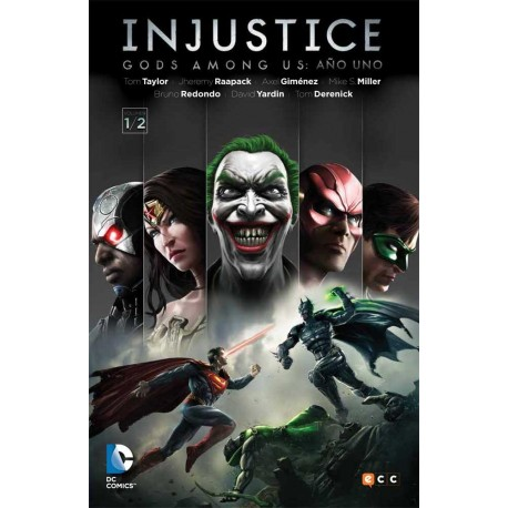 QUE COMIC ESTAS LEYENDO? - Página 19 Injustice-gods-among-us-ano-uno-vol-01-de-2