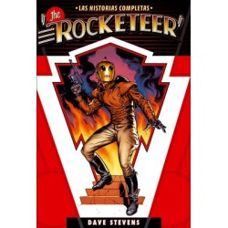 THE ROCKETEER: LAS HISTORIAS COMPLETAS