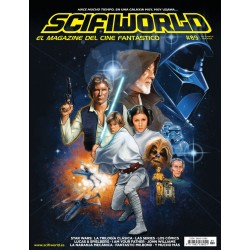 SCIFIWORLD Nº89
