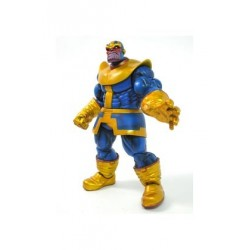 FIGURA THANOS MARVEL SELECT