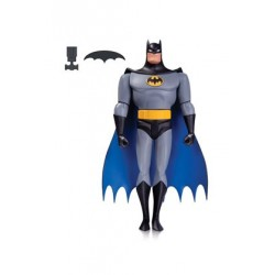 BATMAN FIGURA 15 cm. THE ANIMATED SERIES ACTION FIGURE UNIVERSO DC