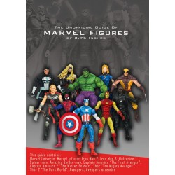 The Unofficial Guide of Marvel Figures