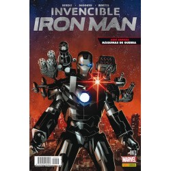 INVENCIBLE IRON MAN VOL 2 67