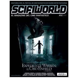 SCIFIWORLD Nº92
