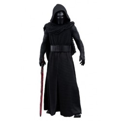 Star Wars Episode VII Estatua PVC ARTFX+ 1/10 Kylo Ren 19 cm