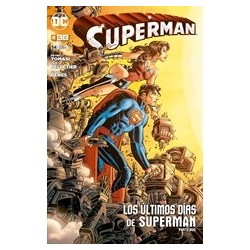 SUPERMAN NÚM. 54