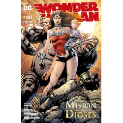 WONDER WOMAN NÚM. 14