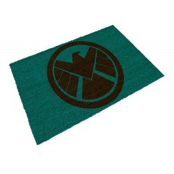 LOGO SHIELD FELPUDO MARVEL COMICS