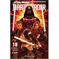 Star Wars Darth Vader nº19/25