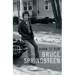 Born to Run - Memorias de Bruce Springsteen
