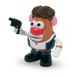 HAN SOLO MR POTATO FIGURA 15 cm STAR WARS
