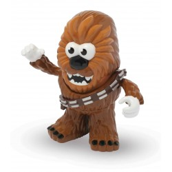 CHEWBACCA MR POTATO FIGURA 15 cm STAR WARS