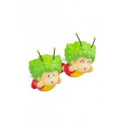GATCHAN FIGURA (SET 2 ) 7 CM DOCTOR SLUMP
