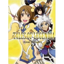 Tales of Legendia nº 04/06