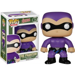 The Phantom (Funko-Color morado)