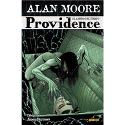 PROVIDENCE 02 (ALAN MOORE)