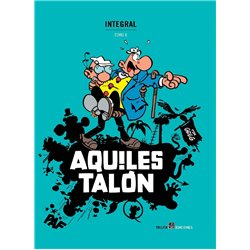 AQUILES TALON (INTEGRAL 08)