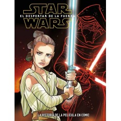 STAR WARS. LA AMENAZA FANTASMA (GRAPHIC NOVEL)