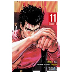ONE PUNCH-MAN 11 (COMIC)
