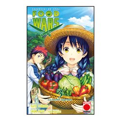 FOOD WARS 03 (COMIC)