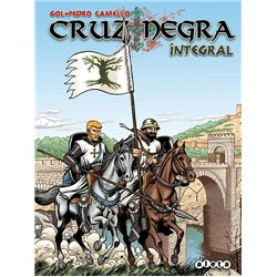 CRUZ NEGRA (INTEGRAL)