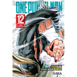 ONE PUNCH-MAN 12 (COMIC)