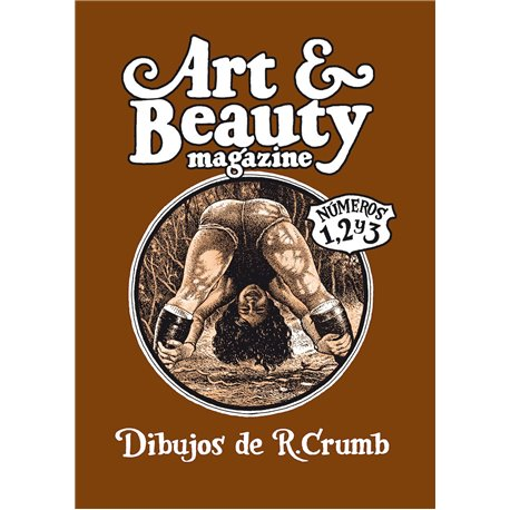 ART & BEAUTY INTEGRAL