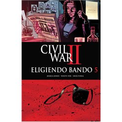CIVIL WAR II. ELIGIENDO BANDO 05