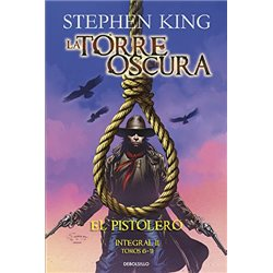 LA TORRE OSCURA INTEGRAL VOL. 2 (TOMOS 6-11) (COMIC) (DEBOLSILLO)