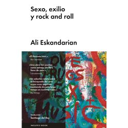 SEXO, EXILIO Y ROCK AND ROLL