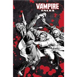 VAMPIRE TALES (MARVEL LIMITED EDITION)