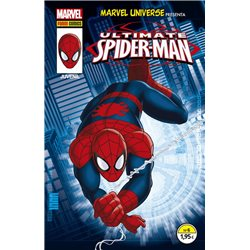 UNIVERSO MARVEL PRESENTA 06: ULTIMATE SPIDERMAN 02