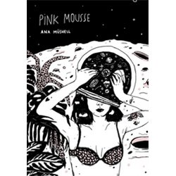 PINK MOUSSE