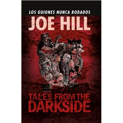TALES FROM THE DARKSIDE DE JOE HILL (COMIC)