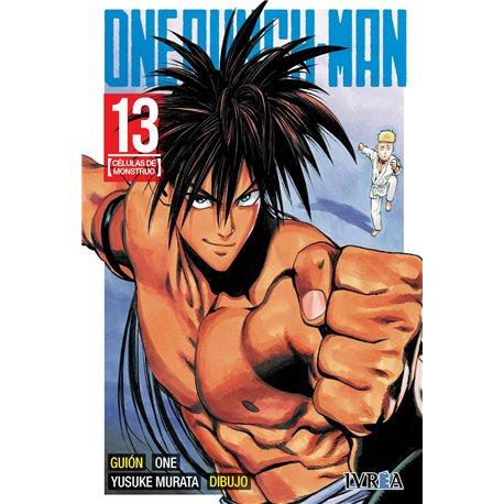 ONE PUNCH-MAN 13 (COMIC)