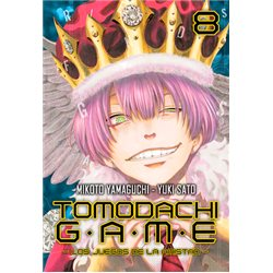 TOMODACHI GAME, VOL.8