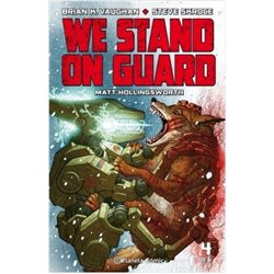 We Stand on Guard nº 04/06