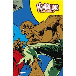 HOMBRE LOBO 02 (MARVEL LIMITED EDITION)