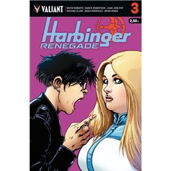 HARBINGER RENEGADE 3