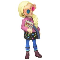 LUNA LOVEGOOD FIG.12 cm ROCK CANDY HARRY POTTER