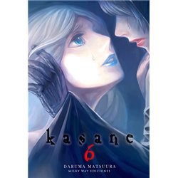 KASANE, VOL.6