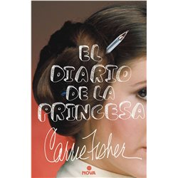 EL DIARIO DE LA PRINCESA (CARRIE FISHER)